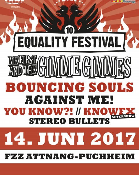 EQUALITYFESTIVAL